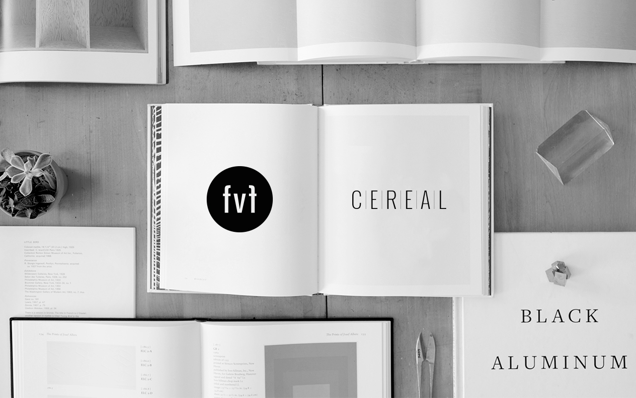 fvf x cereal a series of creative interviews cereal we are excited to announce our collaboration international interview magazine freunde von freunden to produce a series of online features about