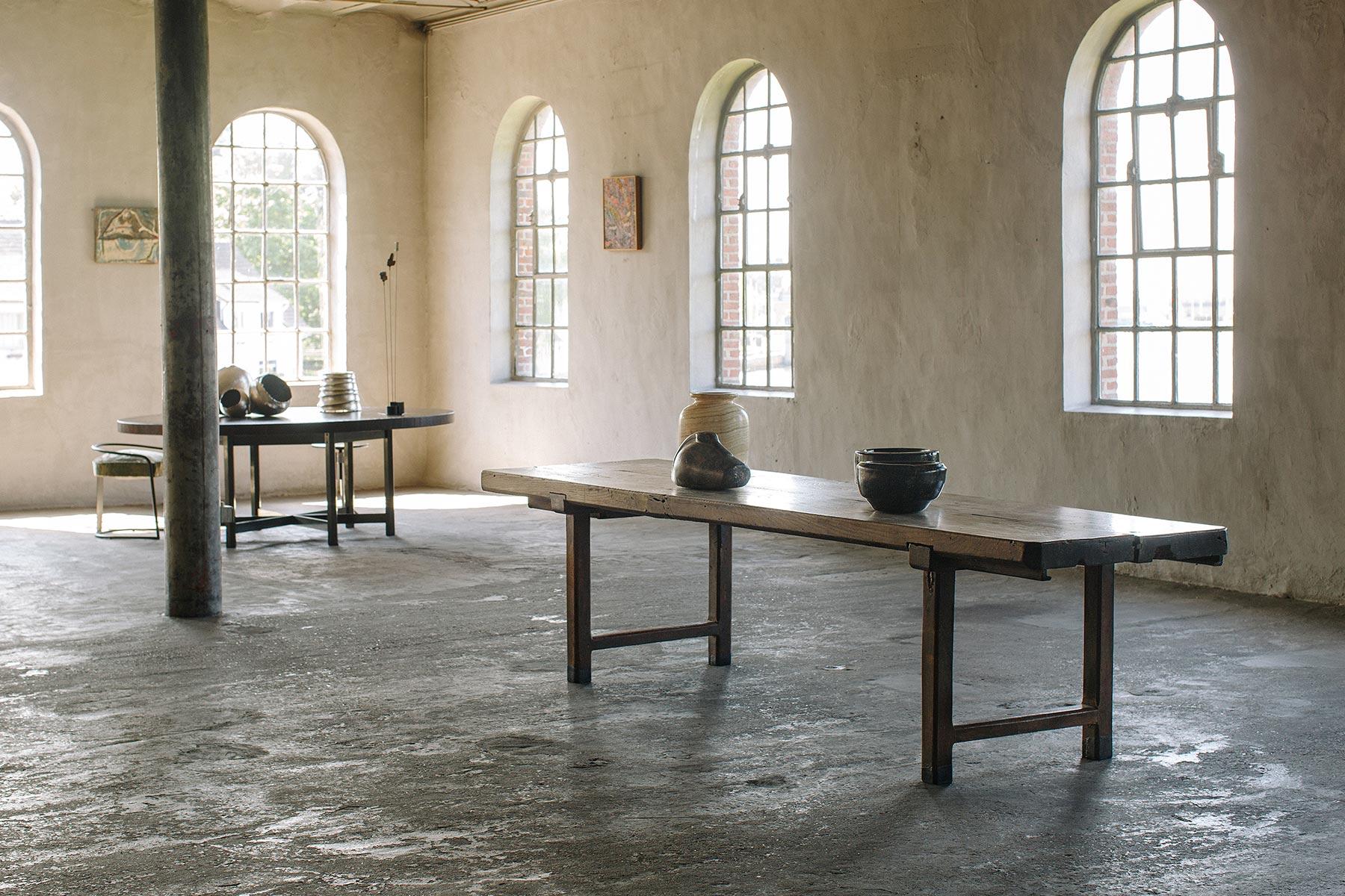 Axel Vervoordt Kanaal on Traditional Japanese House Interior