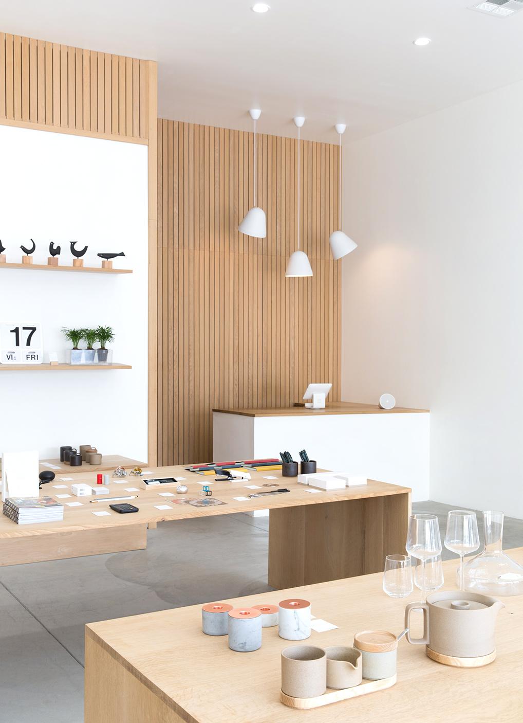 los angeles cereal. Black Bedroom Furniture Sets. Home Design Ideas