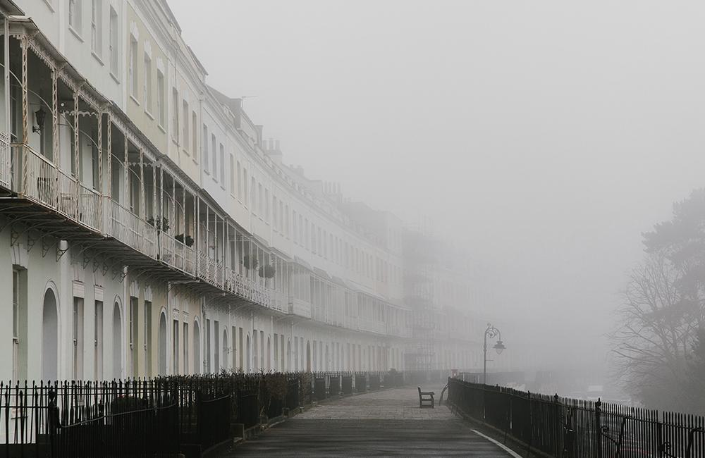 Bristol Fog