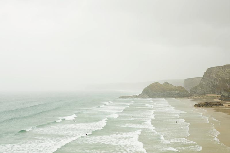 British Surfing Landscape