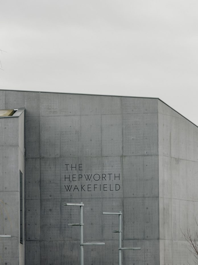 Wakefield Drive
