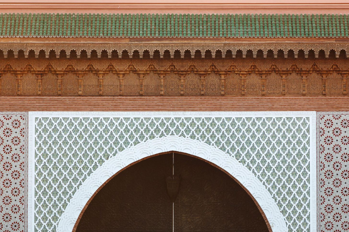 Quietude in Marrakech